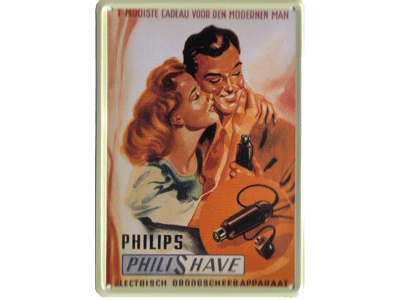 Philips, Philishave