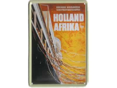 Holland-Afrika Lijn