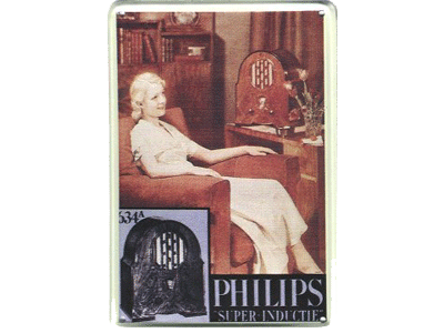 "Philips, ""Super Inductie"""